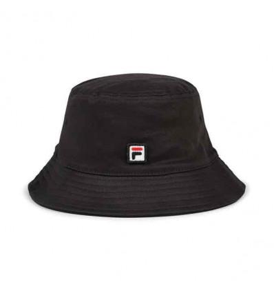 FILA BUCKET hat flexfit cappello one size nero