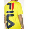 FILA bender empire yellow t-shirt uomo
