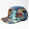 DOLLY NOIRE stain pocket chemical 5 panel
