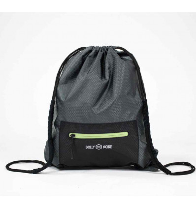 DOLLY NOIRE Dust bag sacca