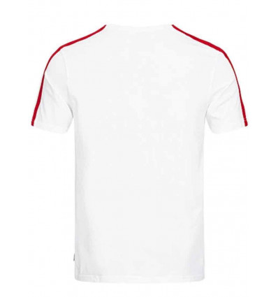 ONLY E SONS friday 13th white t-shirt manica corta uomo