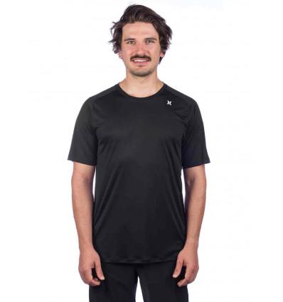 HURLEY QUICKDRY performance t-shirt manica corta asciugatura rapida