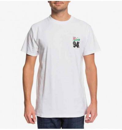 DC boards babes n brews ss t-shirt manica corta