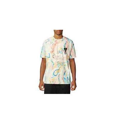 GLOBE dead kooks resin tee t-shirt manica corta