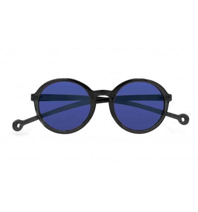 PARAFINA coral black blue occhiale da sole unisex in eco silicone