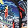 SPRAYGROUND street fighter zaino limited edition