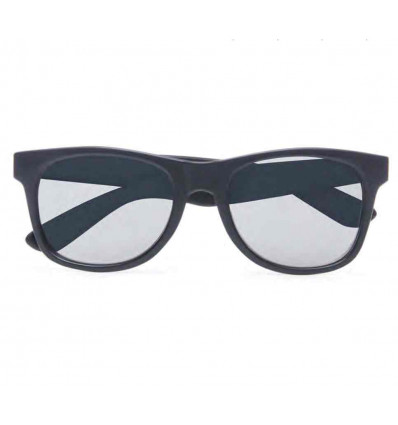VANS spicoli 4 shades matt black/silver mirror occhiali da sole unisex