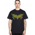 PROPAGANDA t-shirt black hell