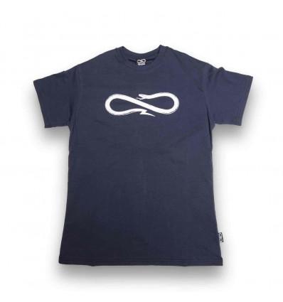 PROPAGANDA t shirt logo blue