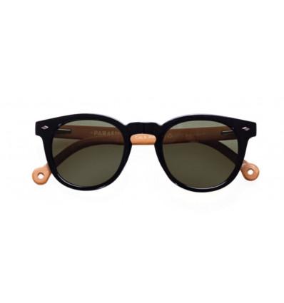 PARAFINA cala black pepper green occhiale da sole polarizzato cat 3