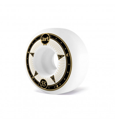 JART astral 52mm 102a pack 4 ruote skate