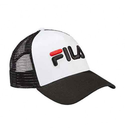 FILA trucker hat cappello con rete taglia unica