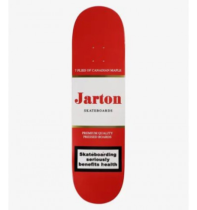 "JART life 8,37"" x 31,85"" tavola skate con grip omaggio"
