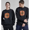 DOLLY NOIRE maioliche hoodie felpe girocollo
